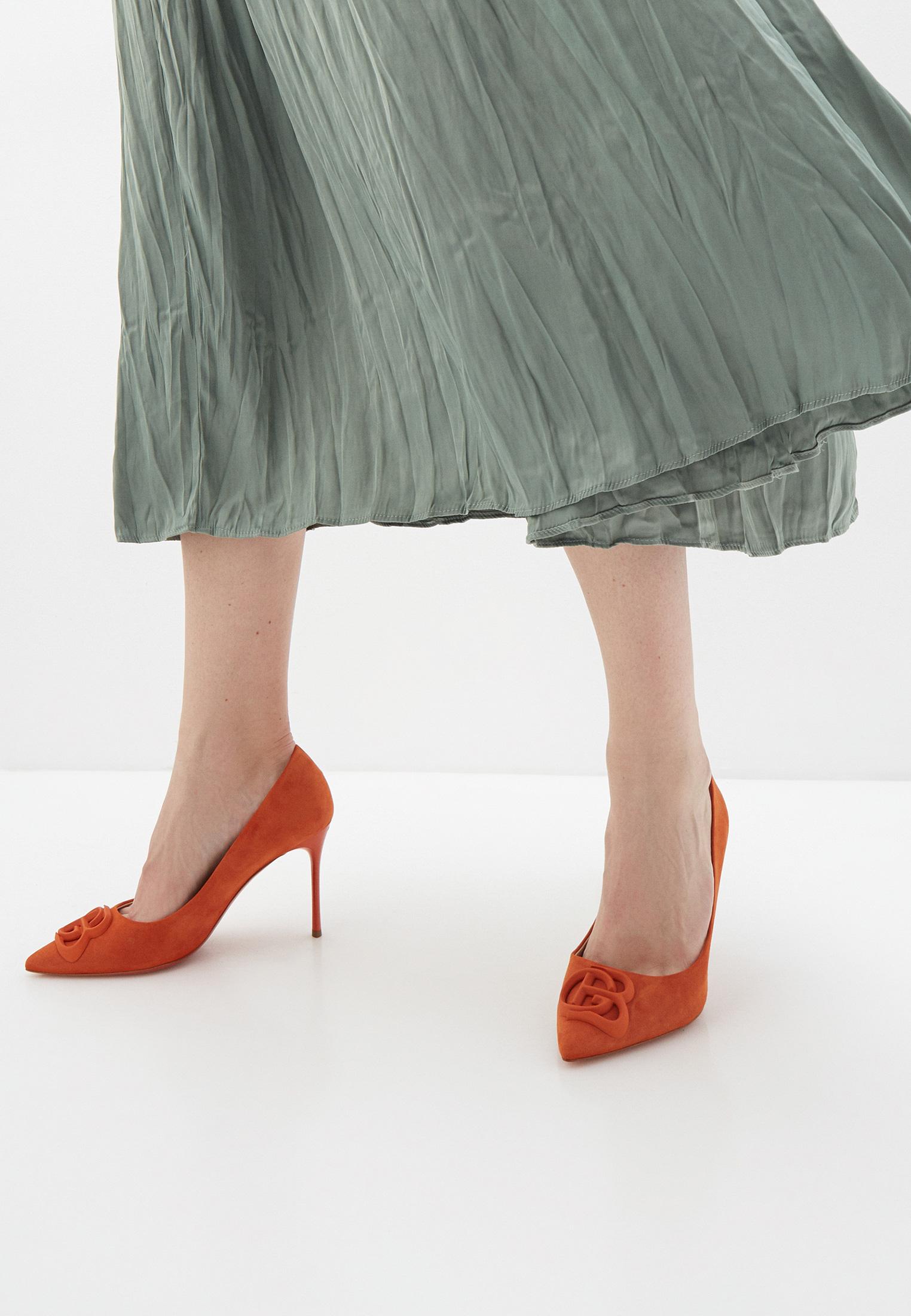 Женские туфли Baldinini (Балдинини) 152002P91E2KIDA4180: изображение 6
