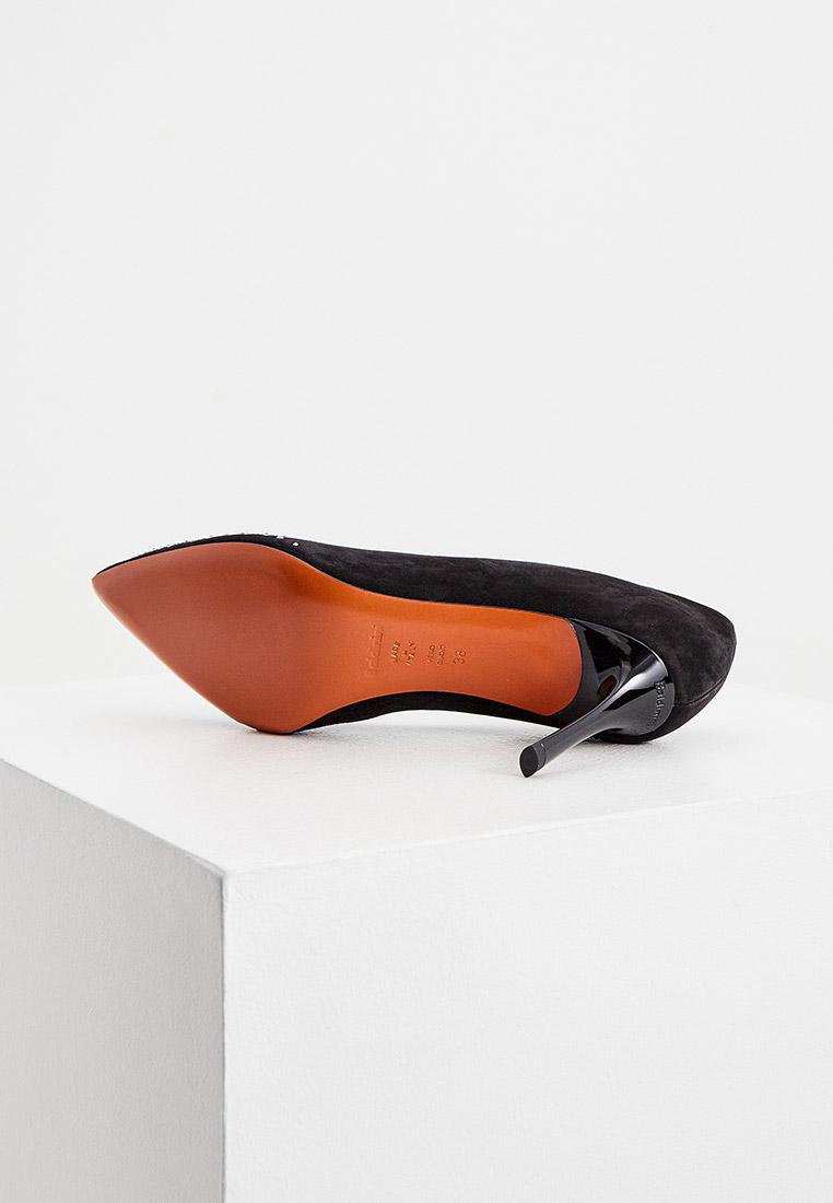 Женские туфли Baldinini (Балдинини) 165505P71E2KIDA0000: изображение 5