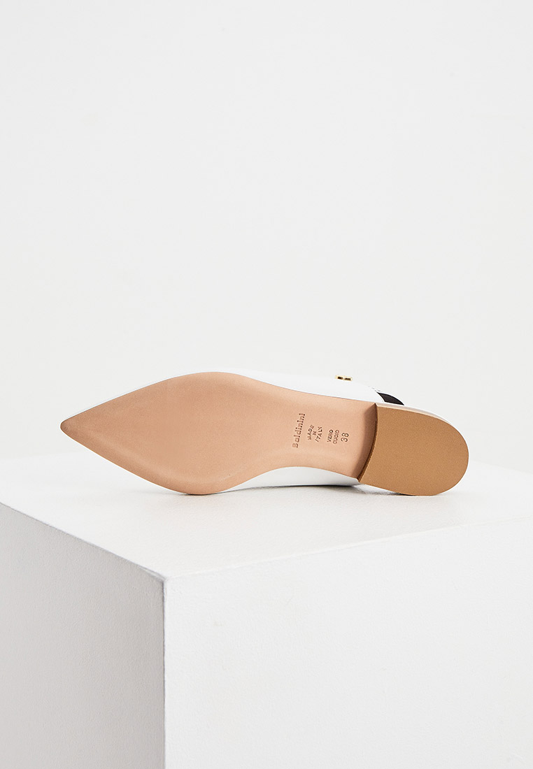 Женские туфли Baldinini (Балдинини) 166200P11Z2NAPI9002: изображение 4