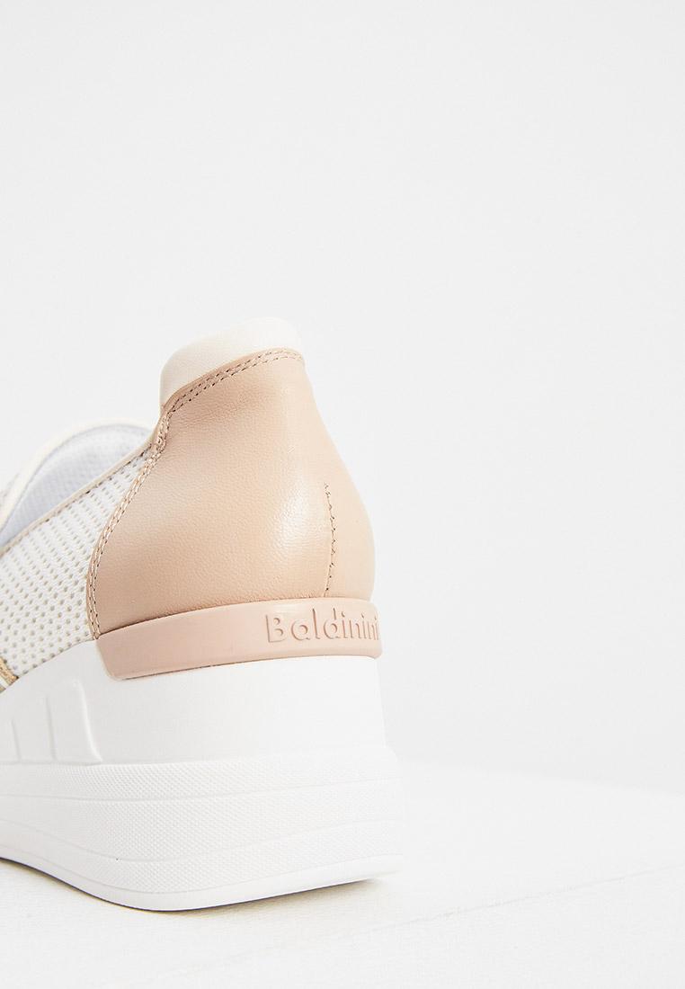 Женские кроссовки Baldinini (Балдинини) 167904P53Z2NARETDBV: изображение 2