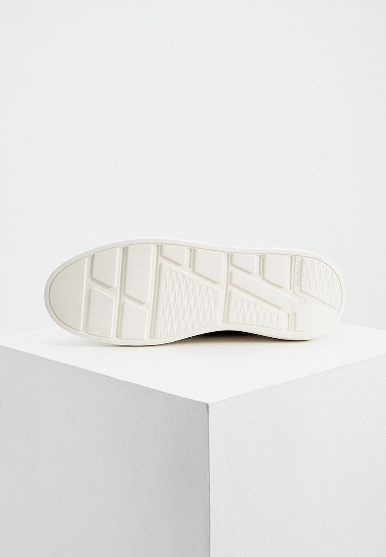 Мужские кроссовки Baldinini (Балдинини) 197437YVITE000000XXX: изображение 5