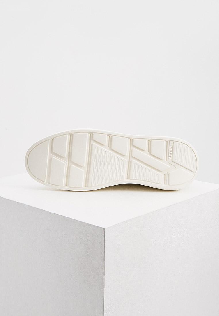 Мужские кроссовки Baldinini (Балдинини) 197437YVITE909090XXX: изображение 5