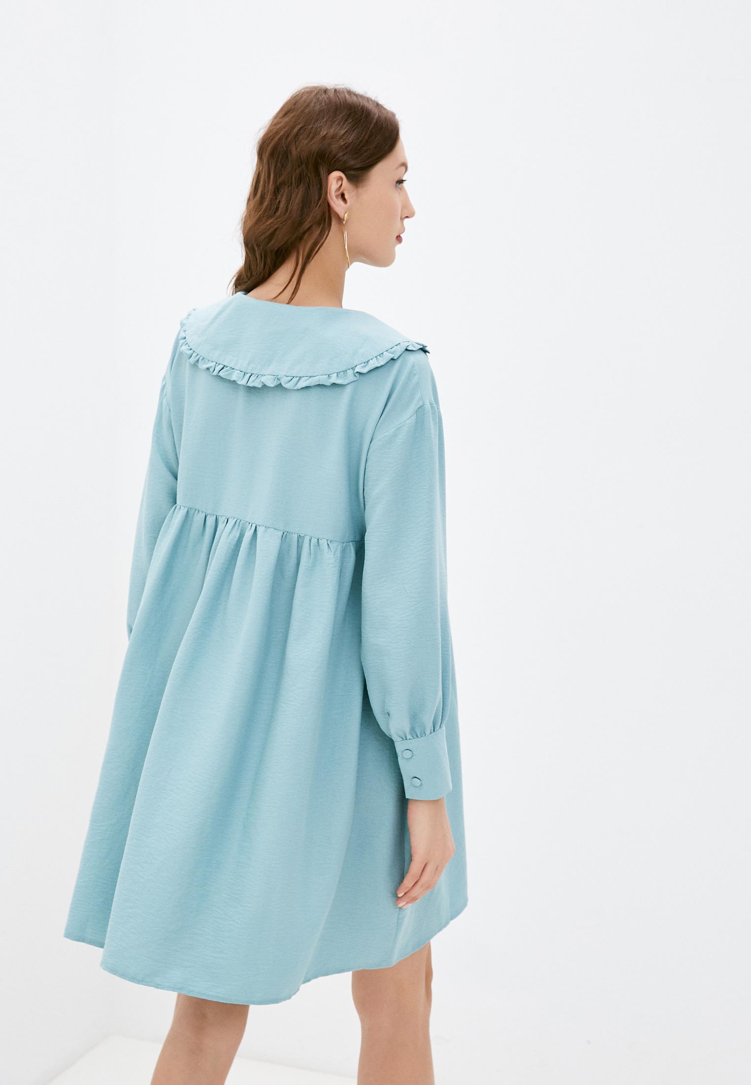 Платье Bad Queen BQ210090: изображение 3