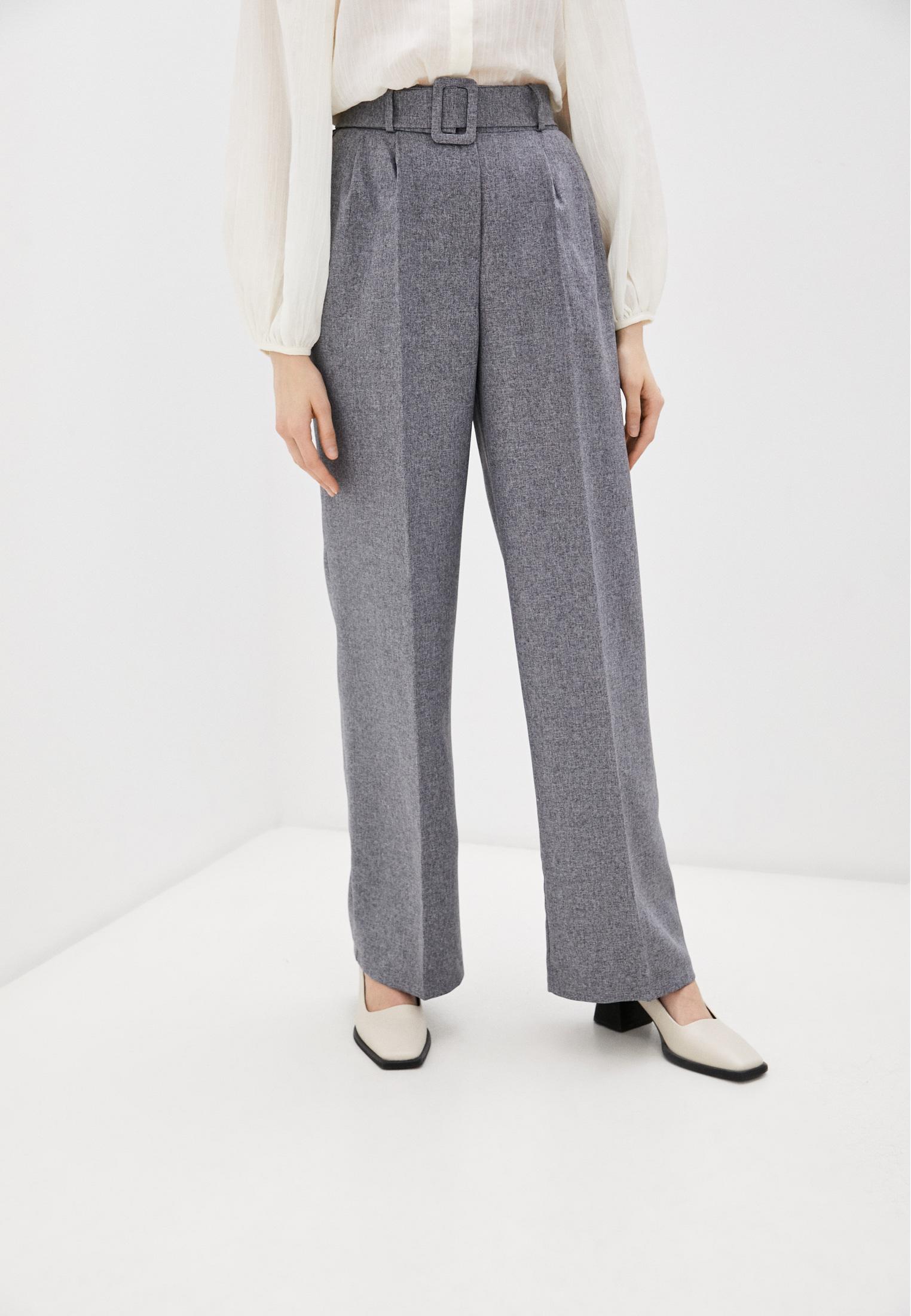 Женские классические брюки Bad Queen BQ210097