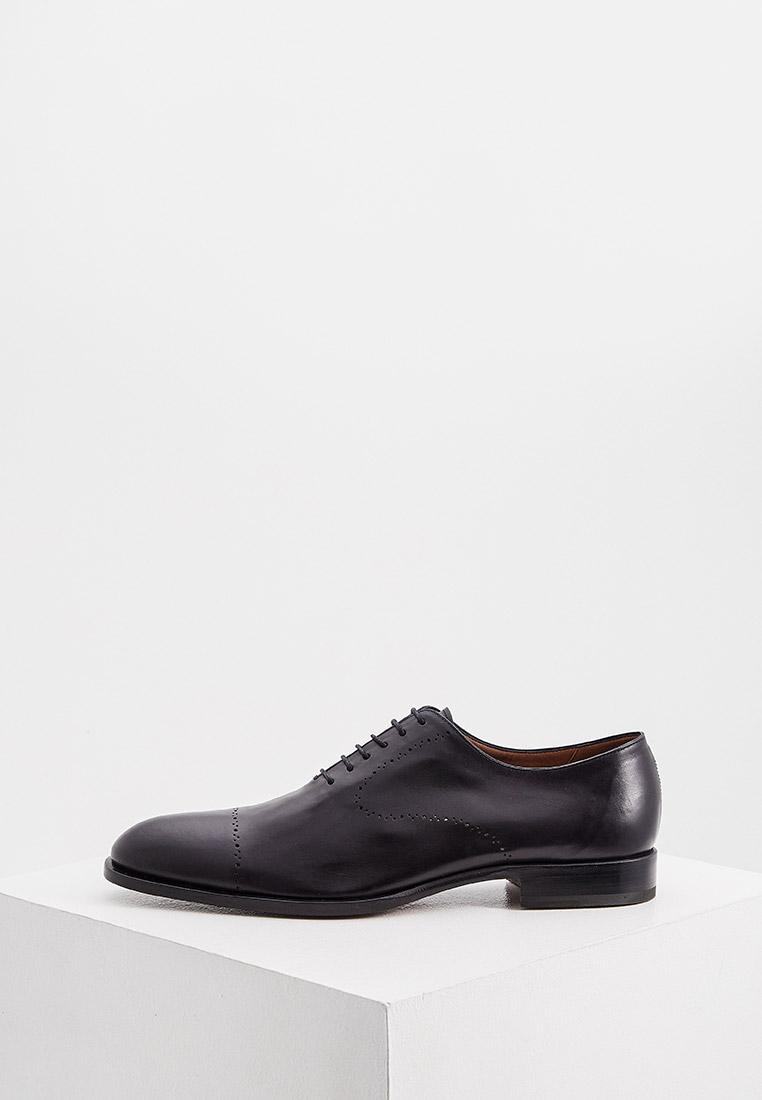 Мужские туфли Fratelli Rossetti 12694: изображение 1