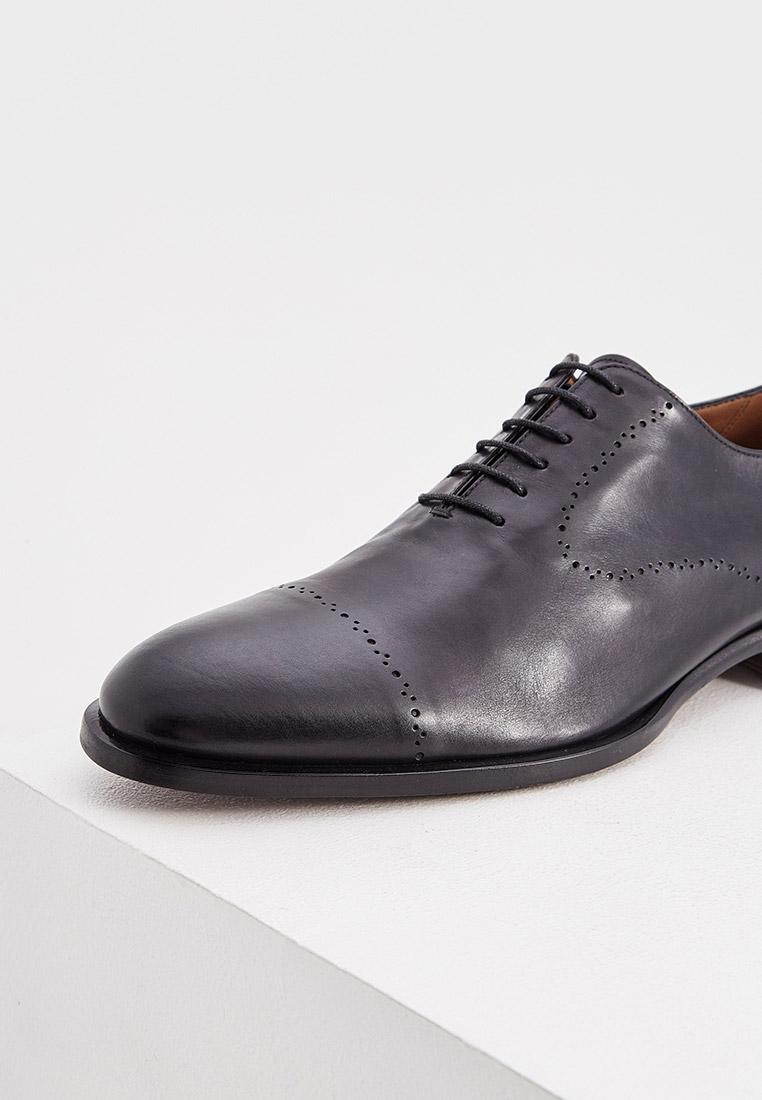 Мужские туфли Fratelli Rossetti 12694: изображение 2