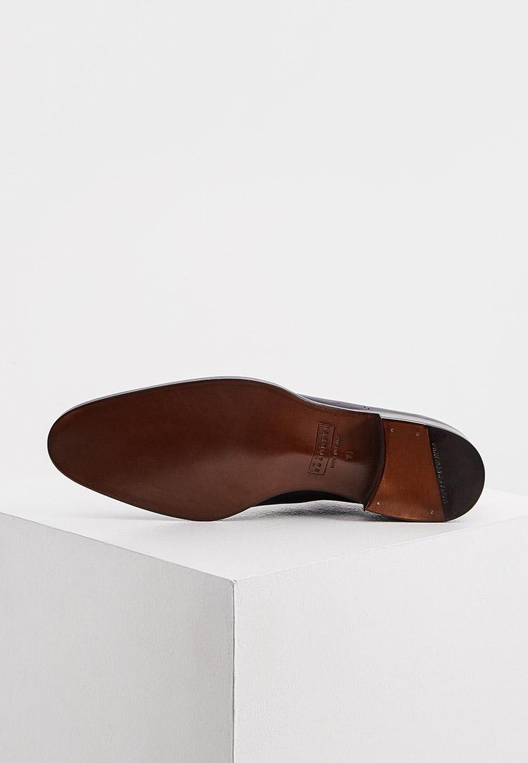 Мужские туфли Fratelli Rossetti 12694: изображение 3
