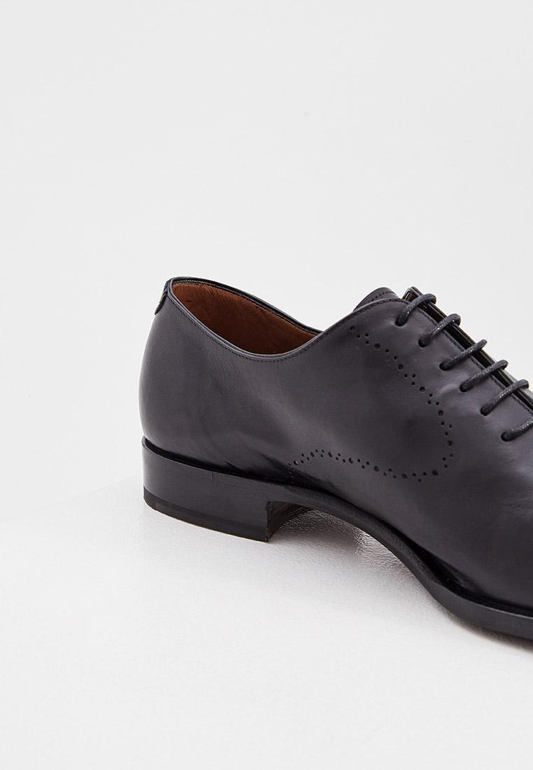 Мужские туфли Fratelli Rossetti 12694: изображение 4
