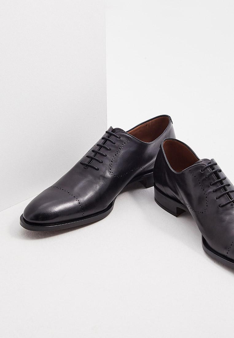 Мужские туфли Fratelli Rossetti 12694: изображение 5