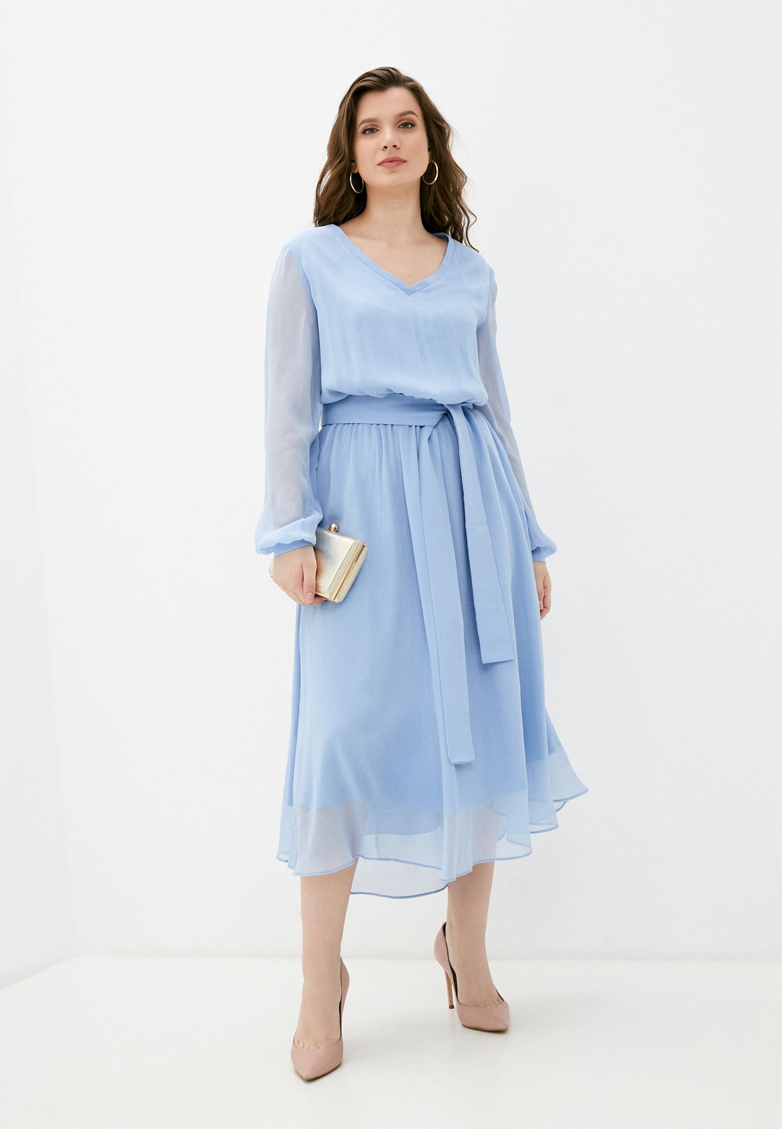 Повседневное платье TrendyAngel TASS21D0039PS