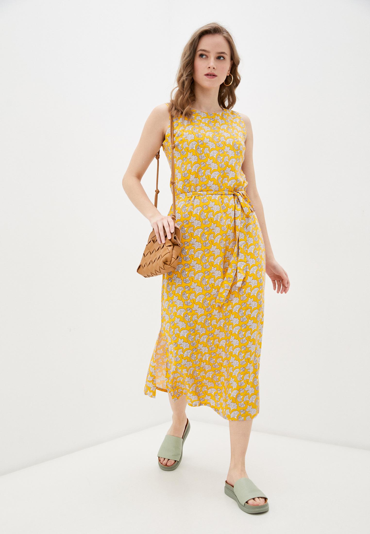 Платье Compania Fantastica SS21COC16
