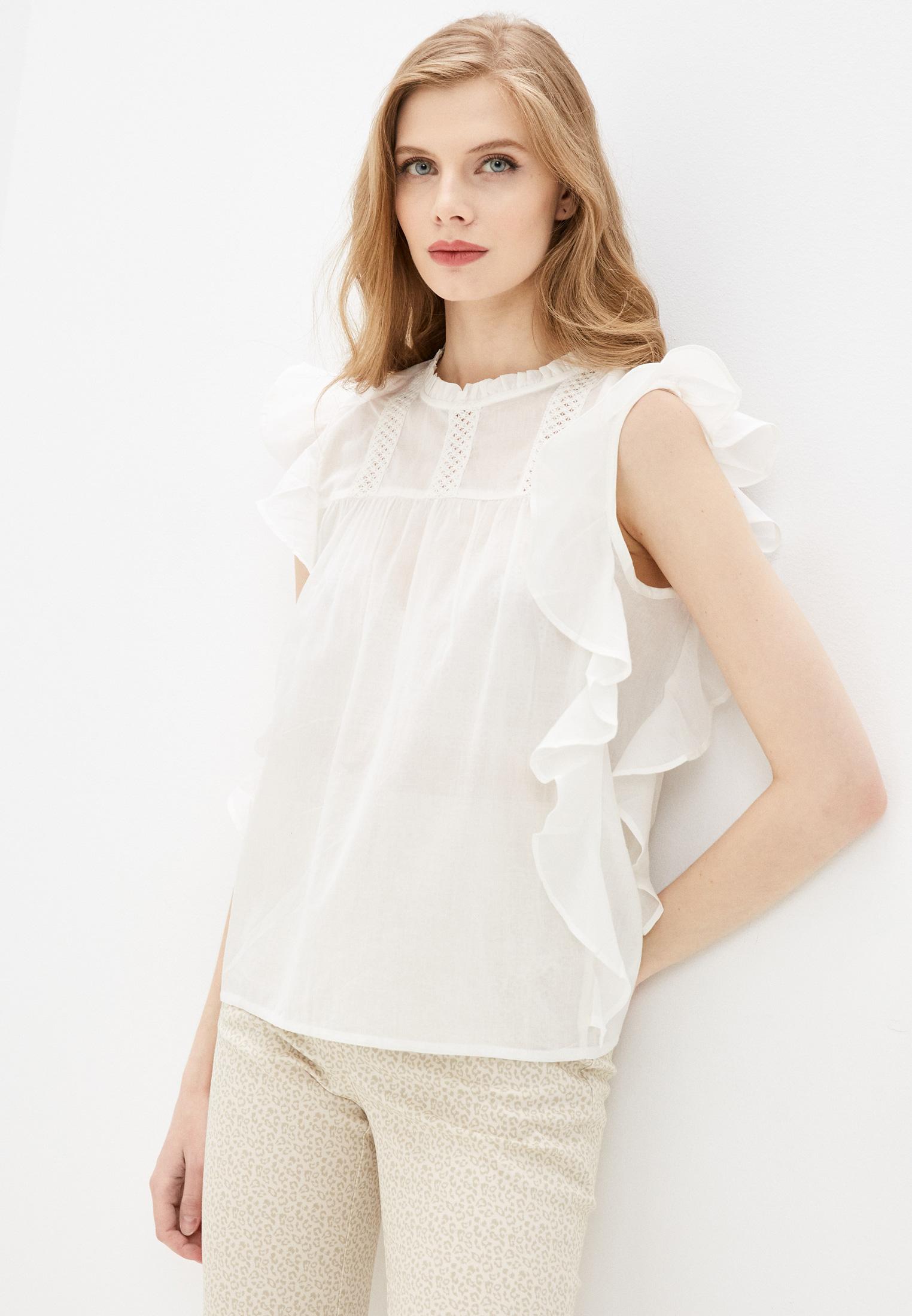 Блуза Compania Fantastica SS21SHE54
