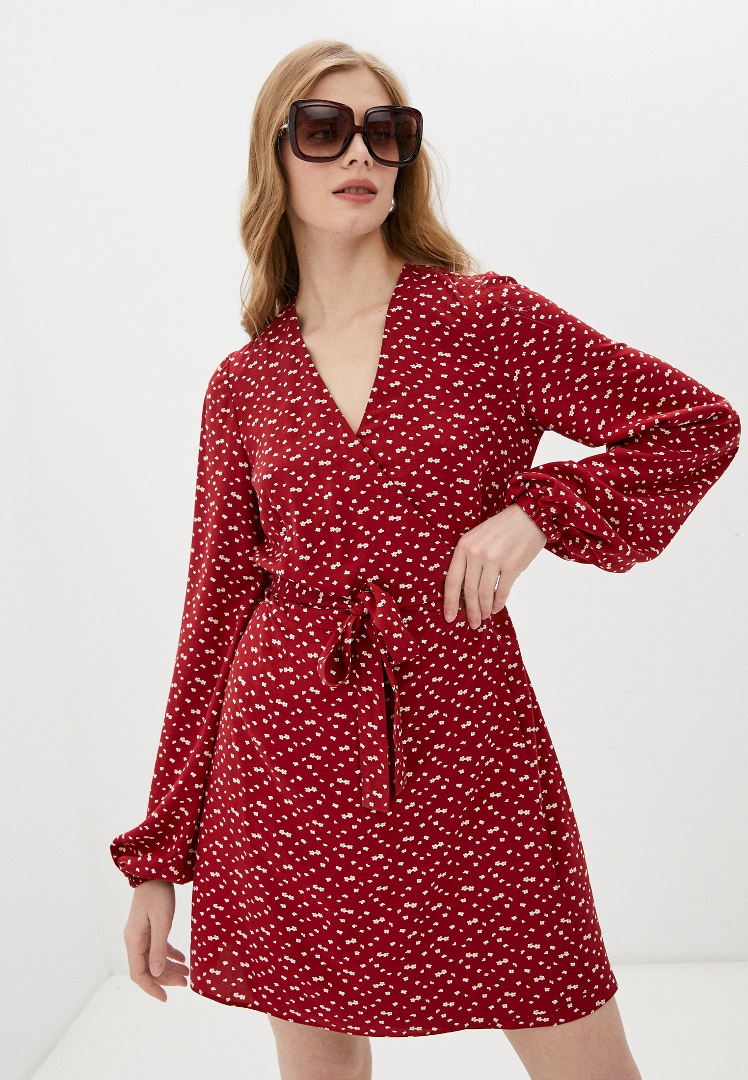 Платье TrendyAngel TAFFW20D30