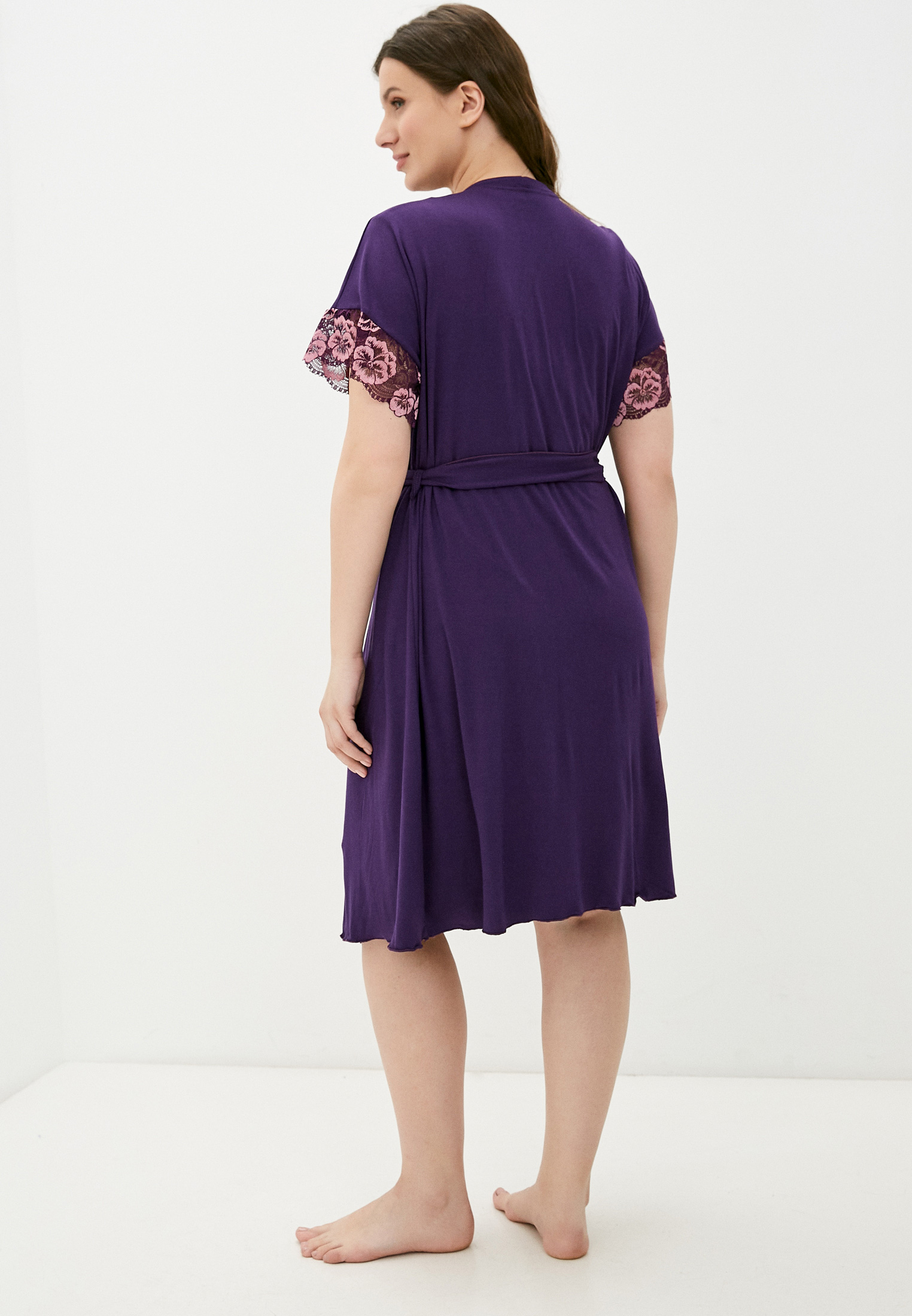 Женское белье и одежда для дома Dansanti ДК518: изображение 8