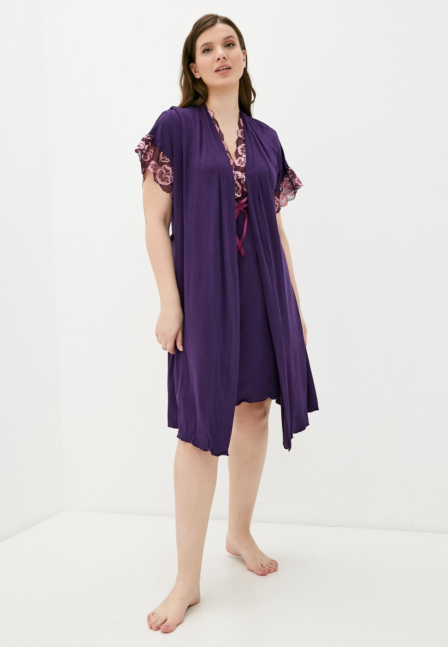 Женское белье и одежда для дома Dansanti ДК518: изображение 9