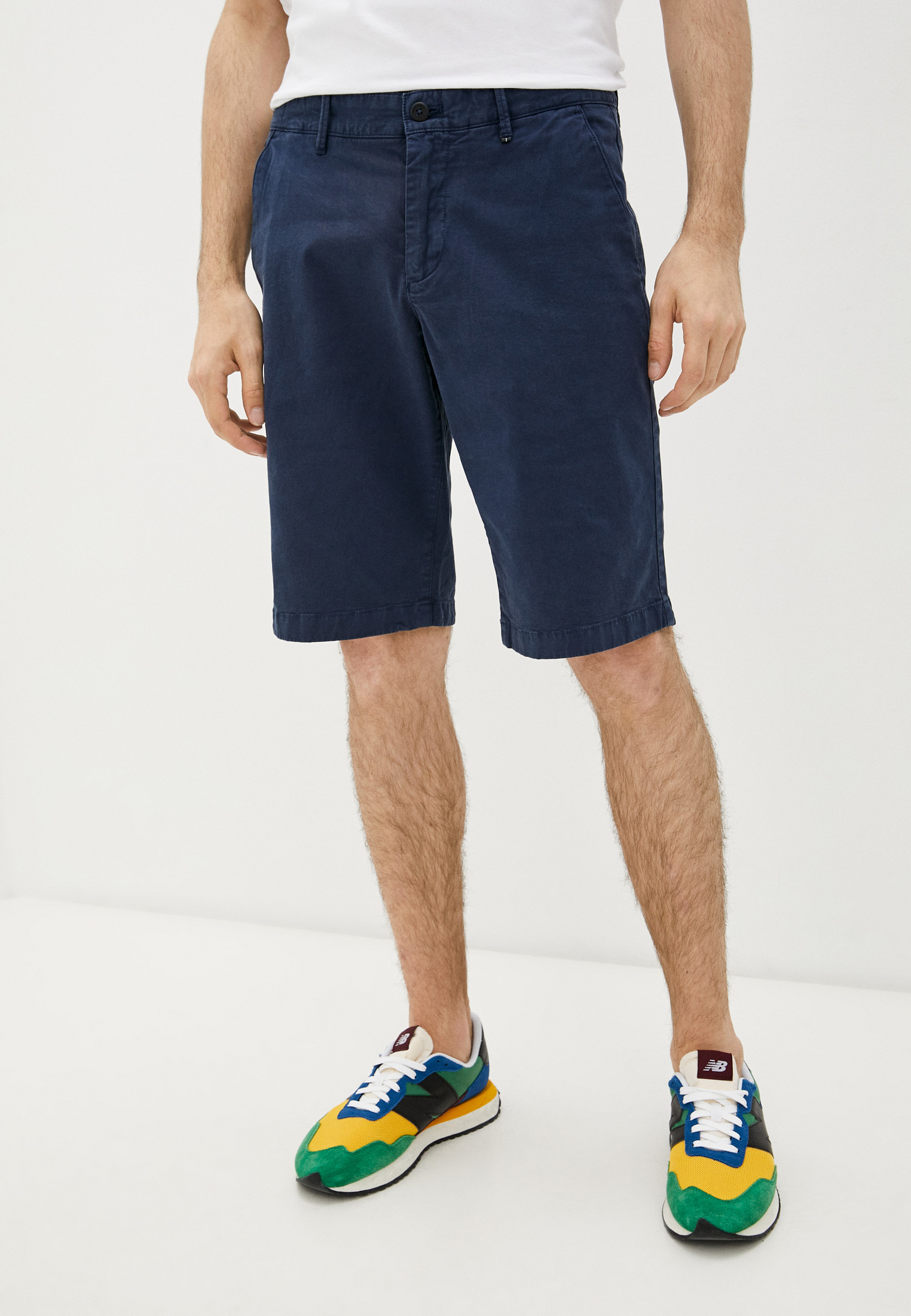 Мужские повседневные шорты Marc O`Polo 123038415000