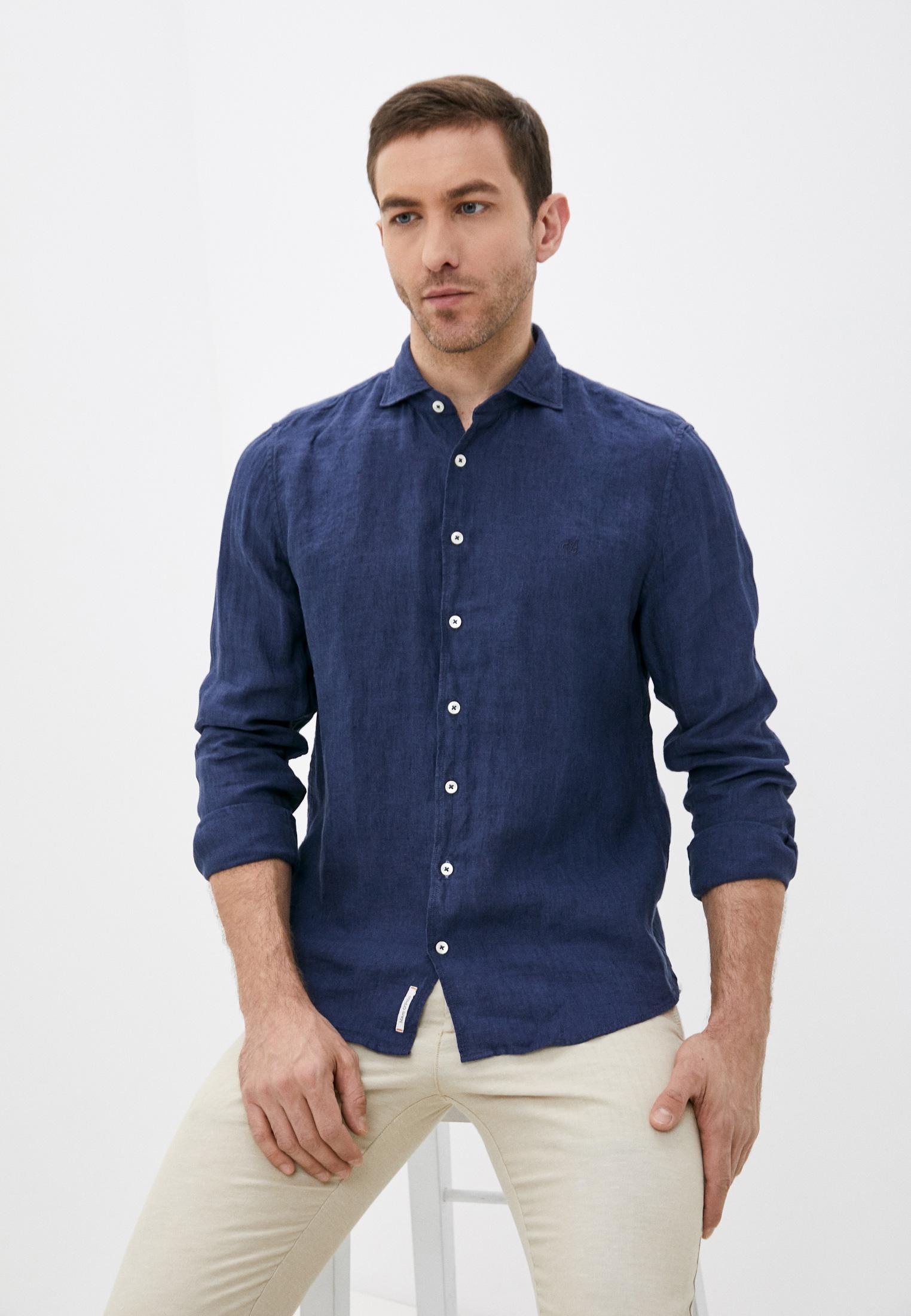 Рубашка с длинным рукавом Marc O`Polo 123744742118