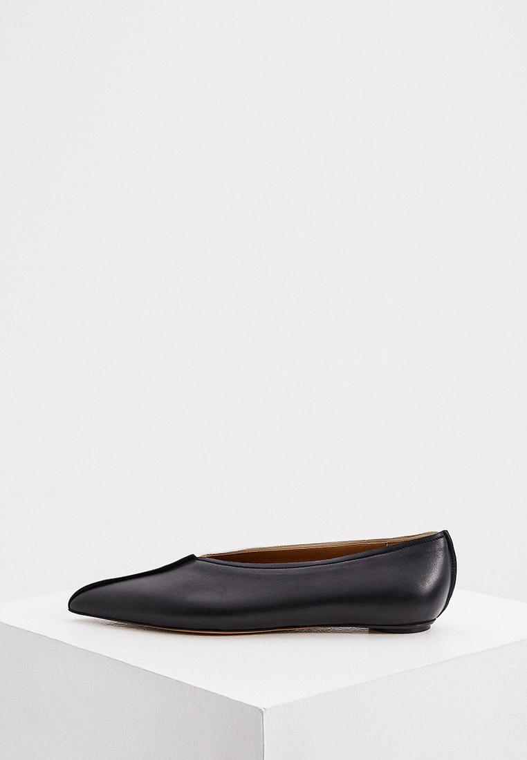 Женские туфли MARNI BAMS002700