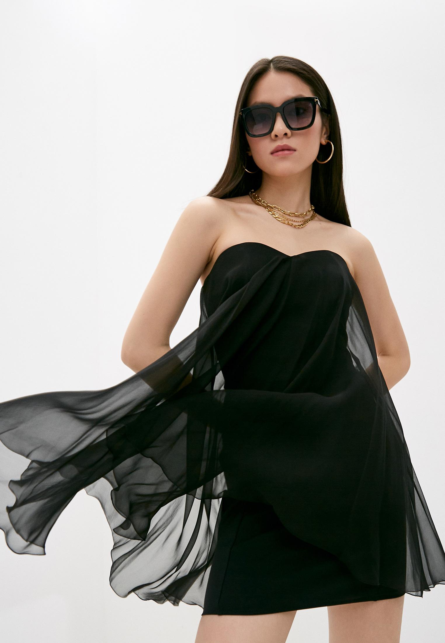 Вечернее / коктейльное платье Elisabetta Franchi AB08711E2