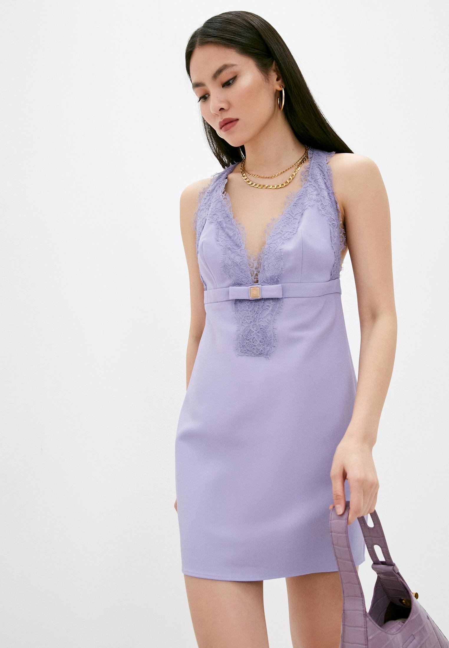 Вечернее / коктейльное платье Elisabetta Franchi AB08911E2