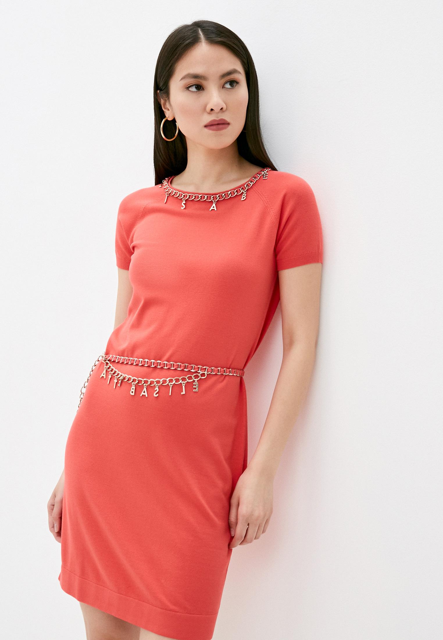 Платье Elisabetta Franchi AM03S11E2