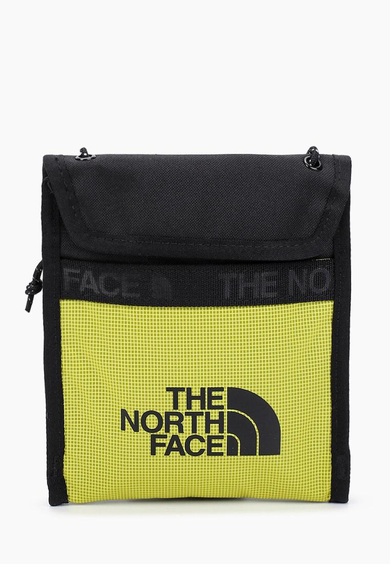 Спортивная сумка The North Face (Зе Норт Фейс) TA52RZ