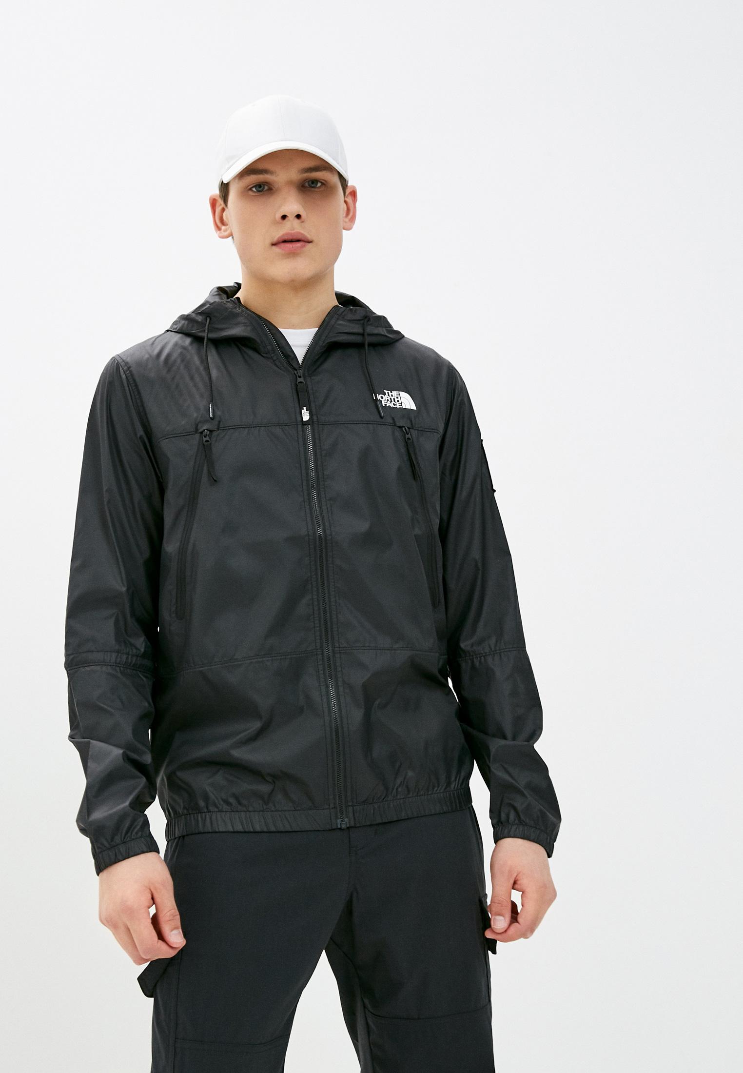 Мужская верхняя одежда The North Face (Норт Фейс) TA55BR