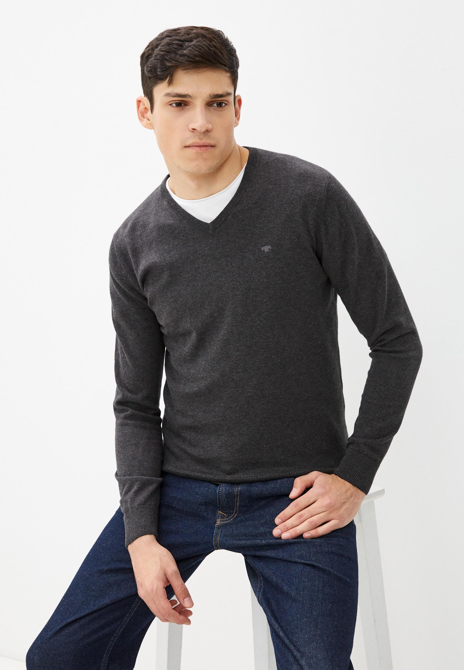 Пуловер Tom Tailor (Том Тейлор) 1012820: изображение 1