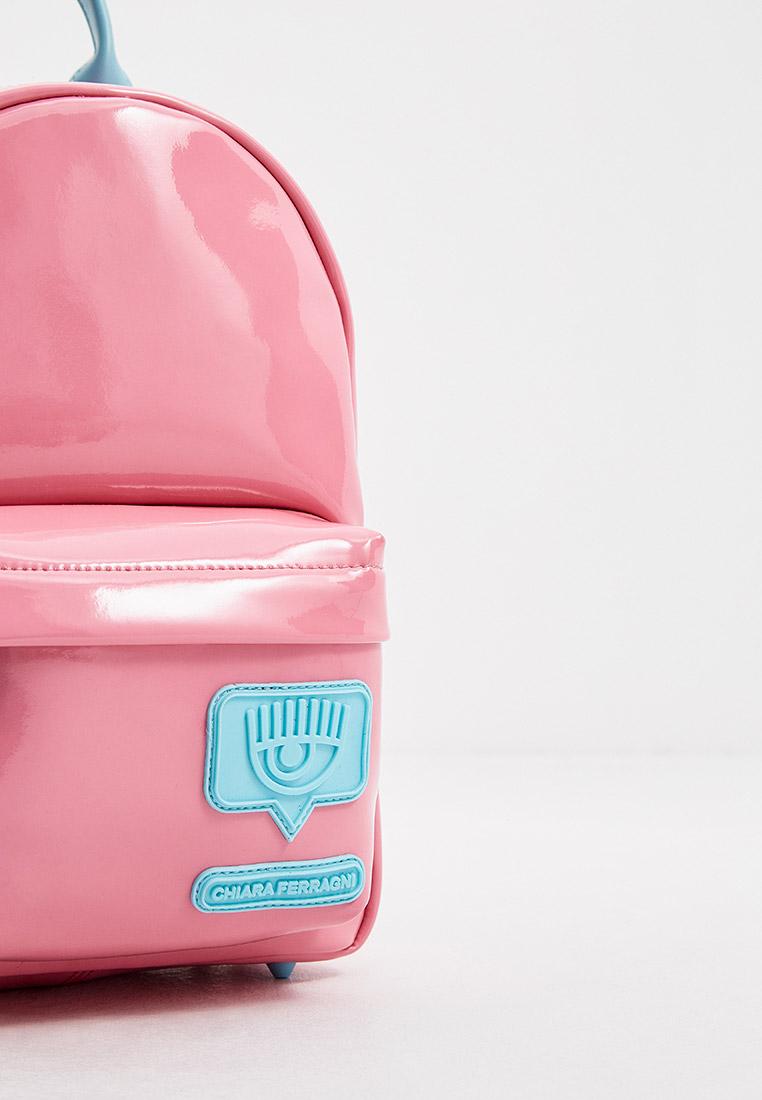 Городской рюкзак Chiara Ferragni 21PE-CFZ082: изображение 3