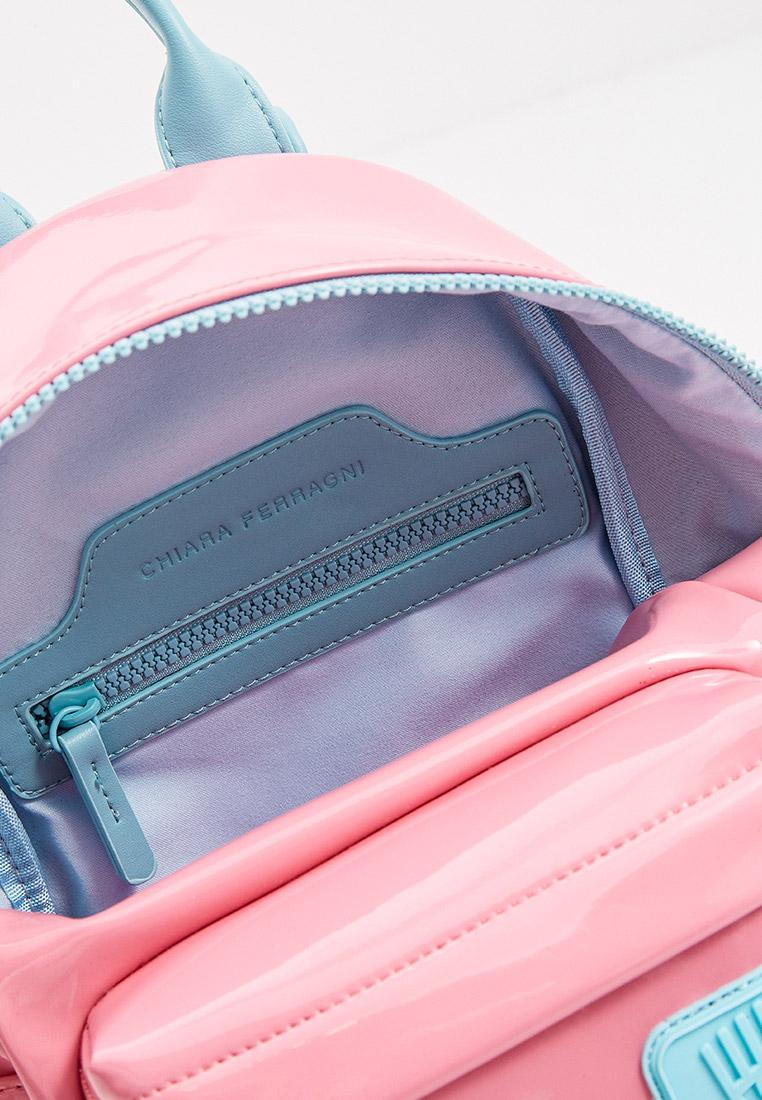 Городской рюкзак Chiara Ferragni 21PE-CFZ082: изображение 4