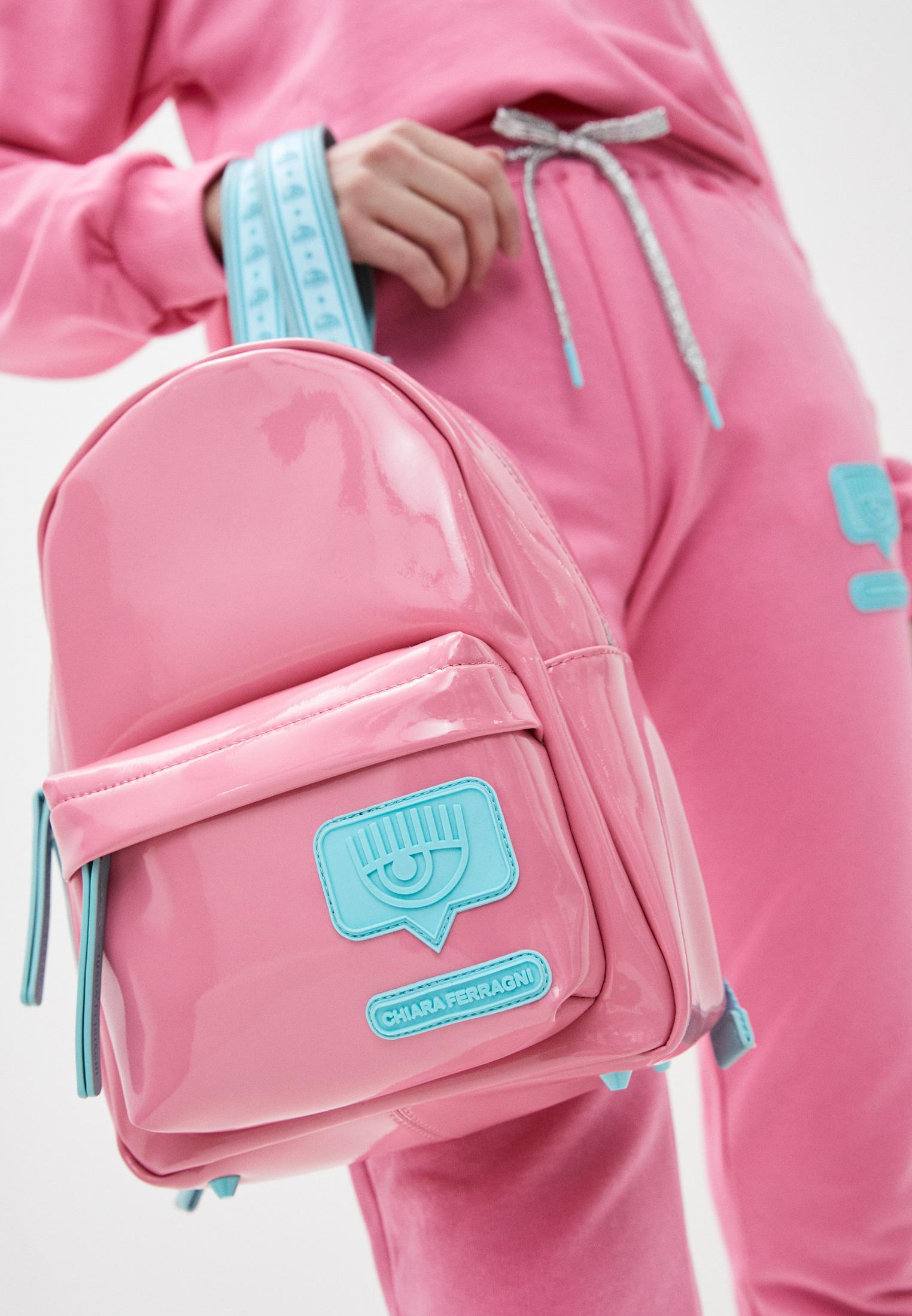 Городской рюкзак Chiara Ferragni 21PE-CFZ082: изображение 5