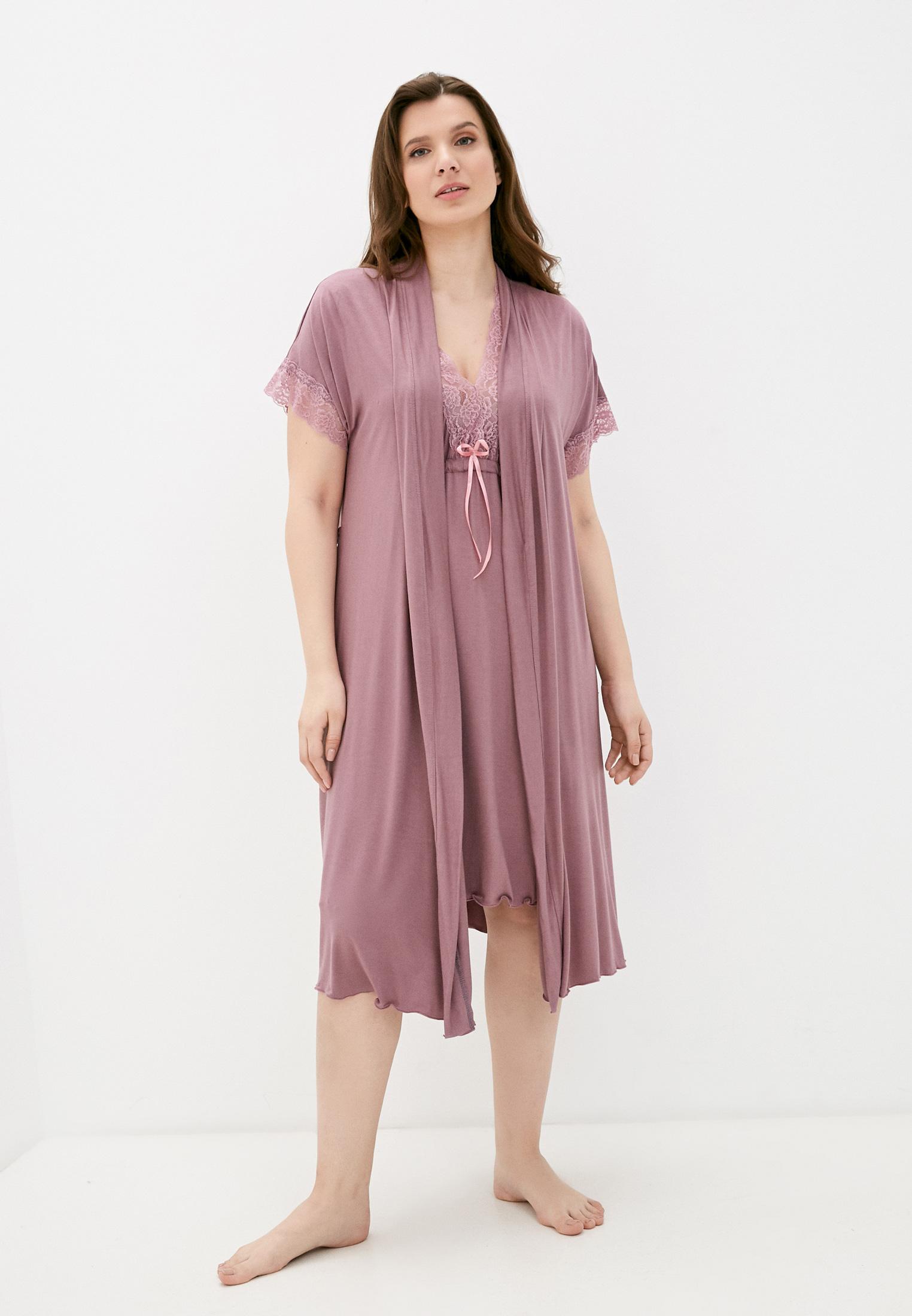 Женское белье и одежда для дома Rene Santi ДК461: изображение 3