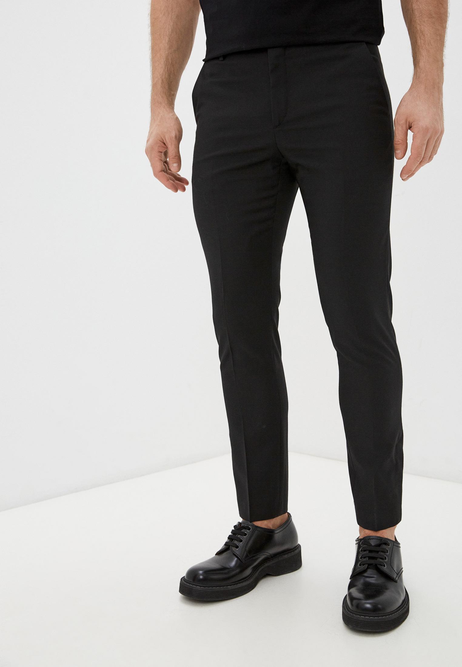 Мужские классические брюки Les Hommes Брюки Les Hommes