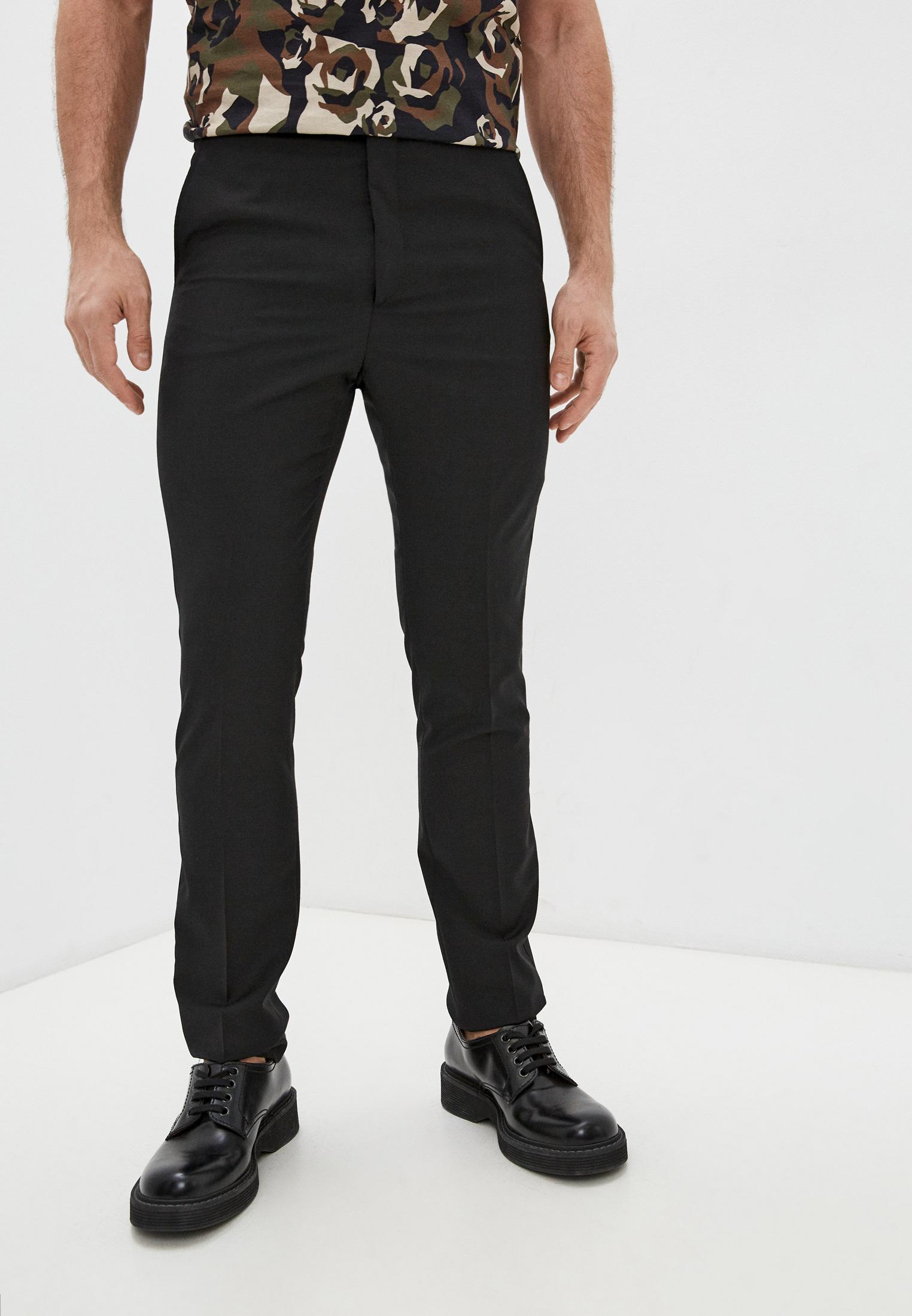 Мужские повседневные брюки Les Hommes LKP102307U