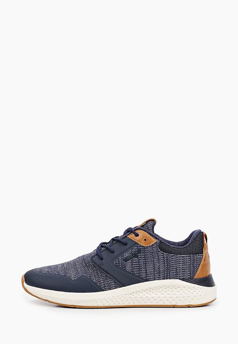 Мужские кроссовки Wrangler (Вранглер) WM11070A-016