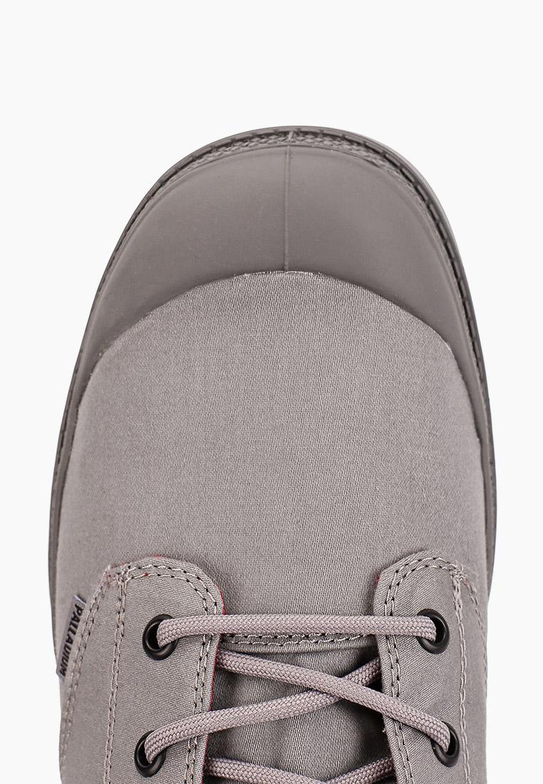 Мужские ботинки Palladium 76443-011-M: изображение 4