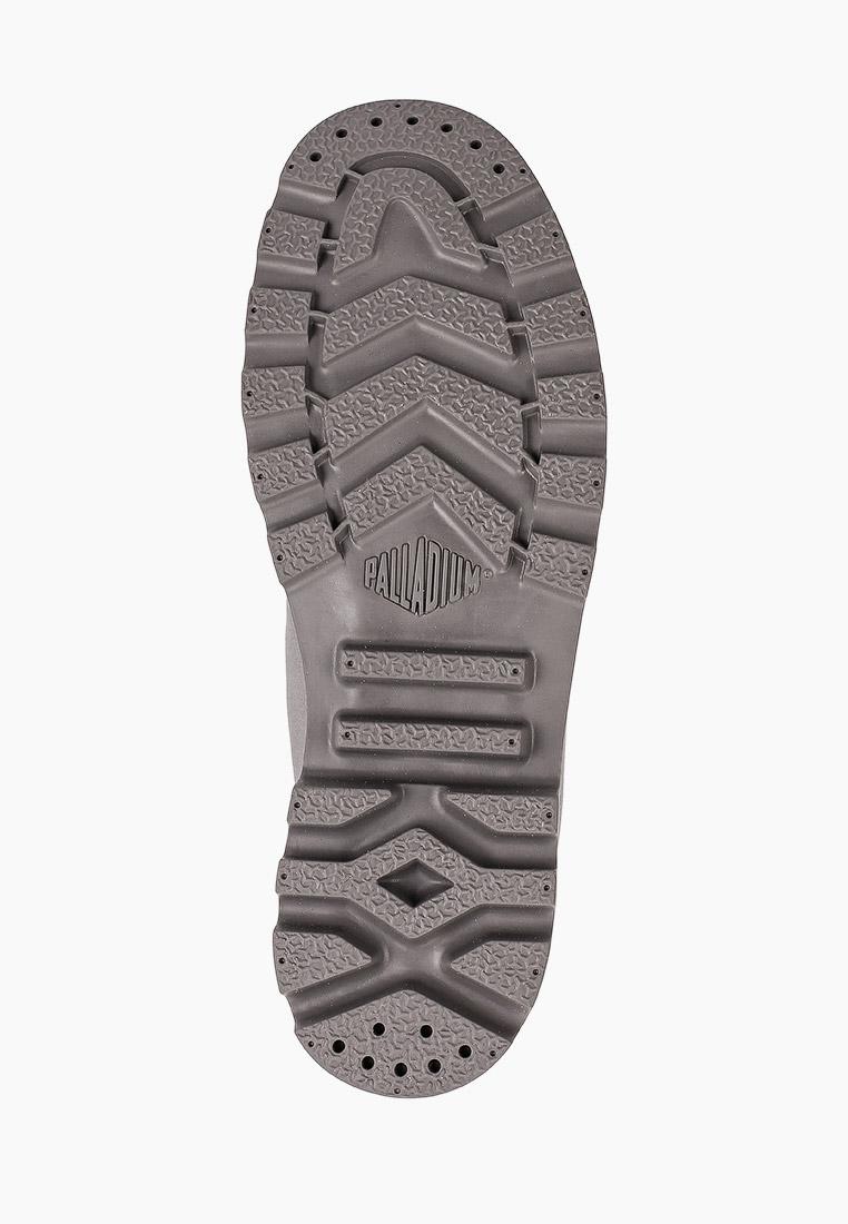 Мужские ботинки Palladium 76443-011-M: изображение 5
