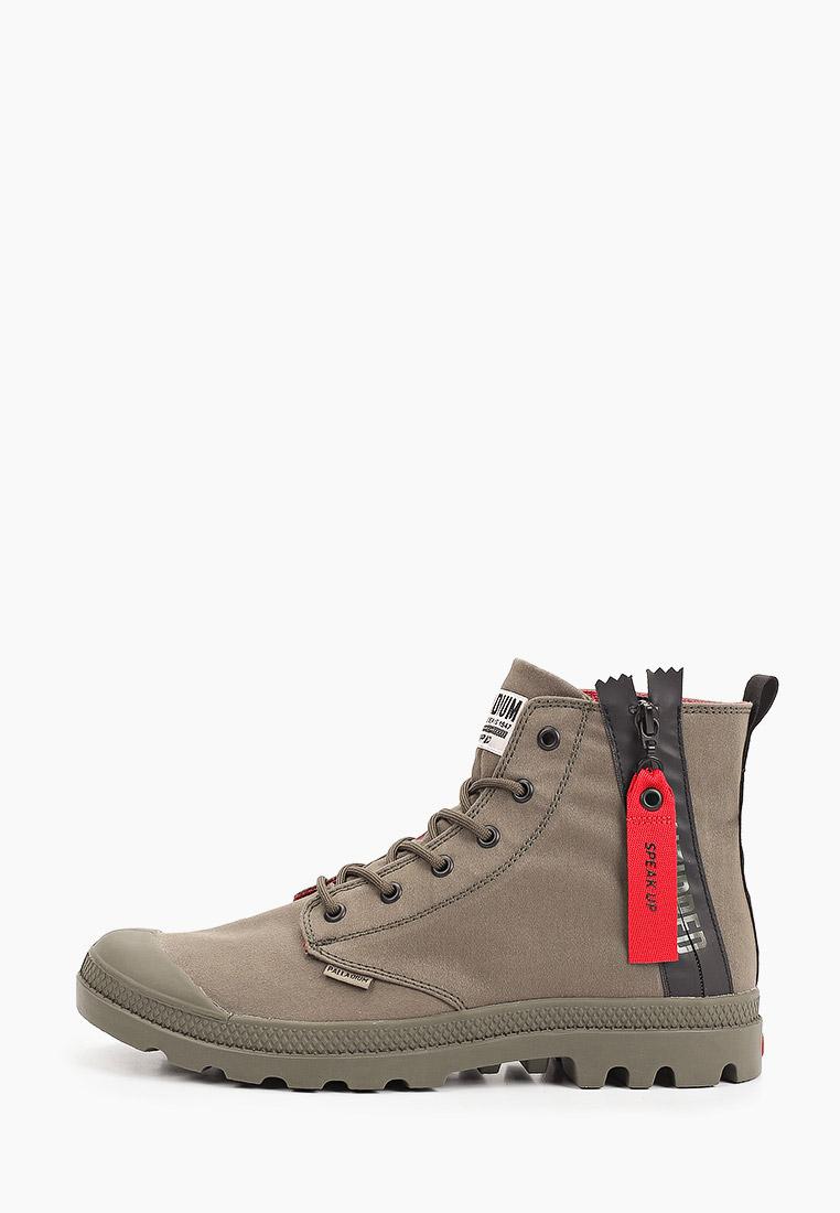Мужские ботинки Palladium 76443-309-M