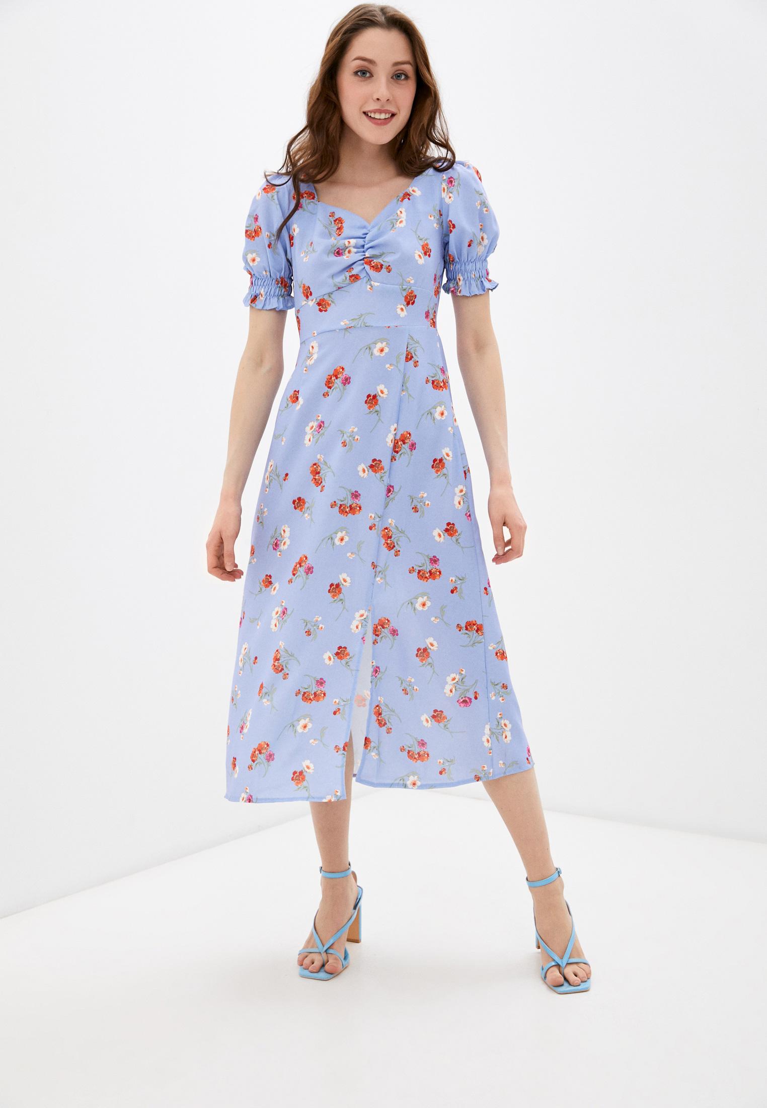 Платье Imocean VL21-10105