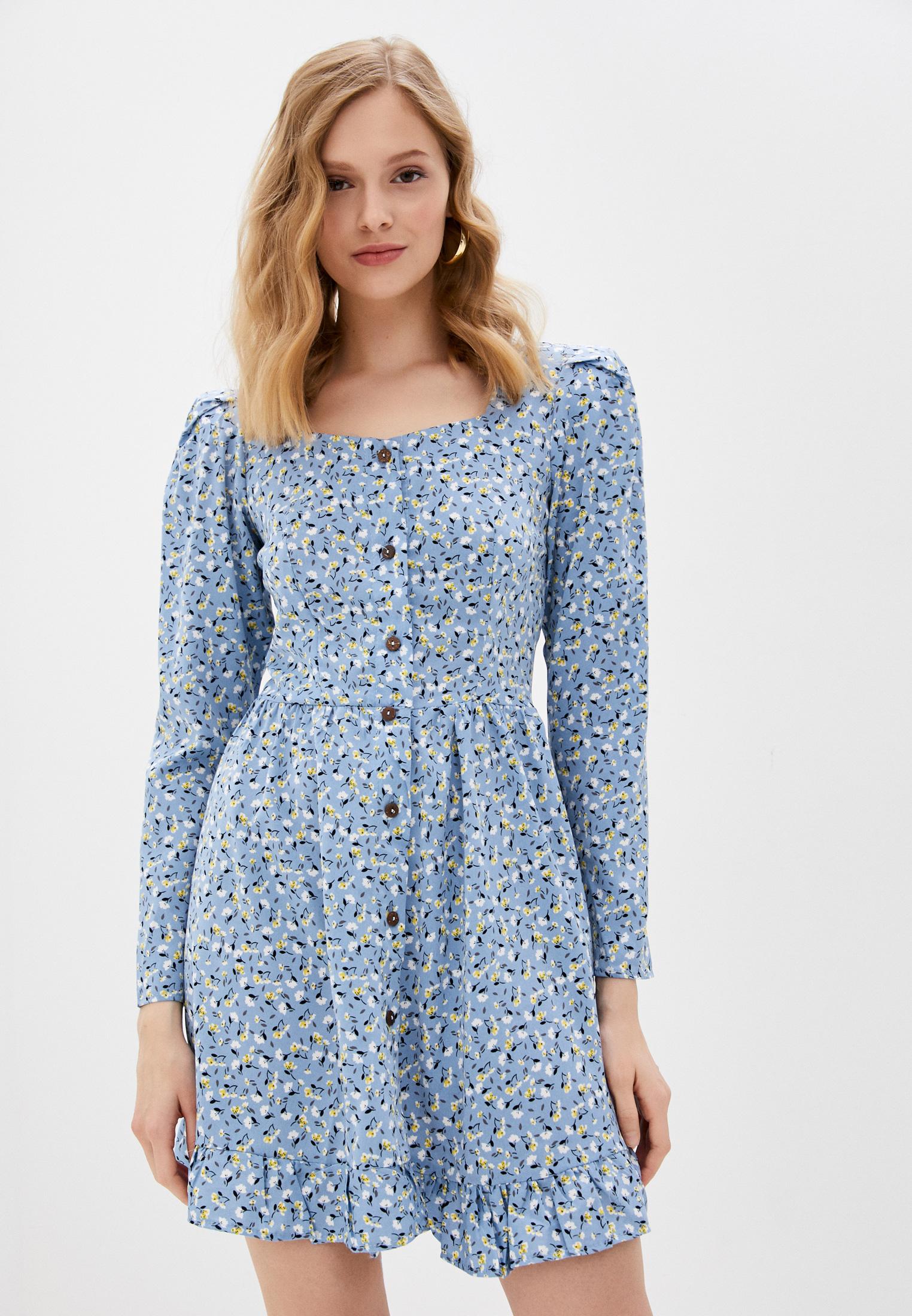 Платье Imocean VL21-11631