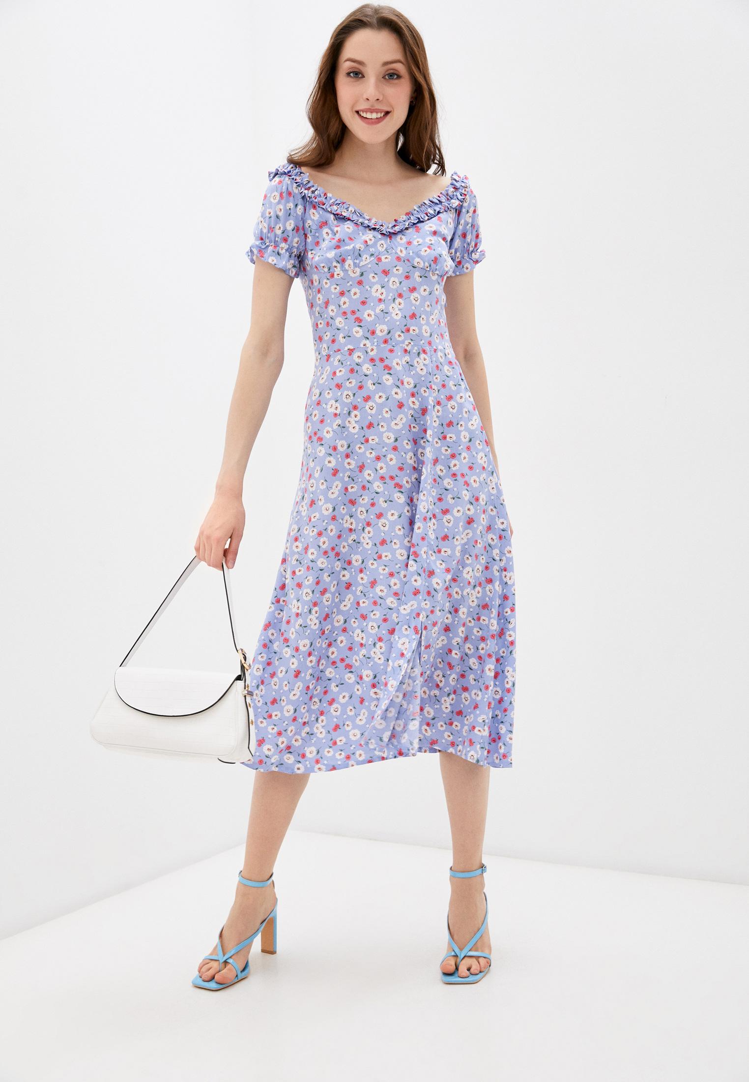 Платье Imocean VL21-12118