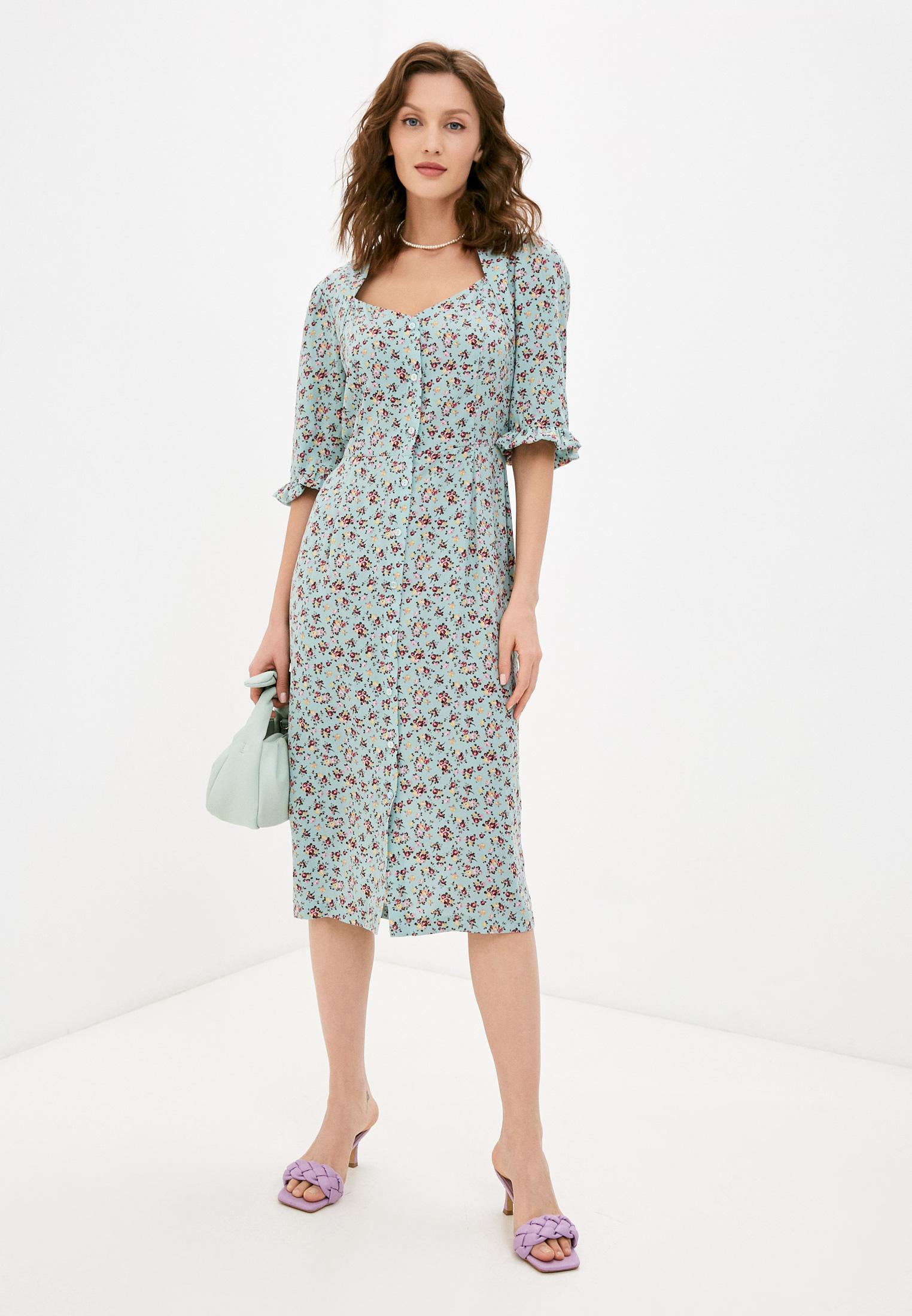 Платье Imocean VL21-21513