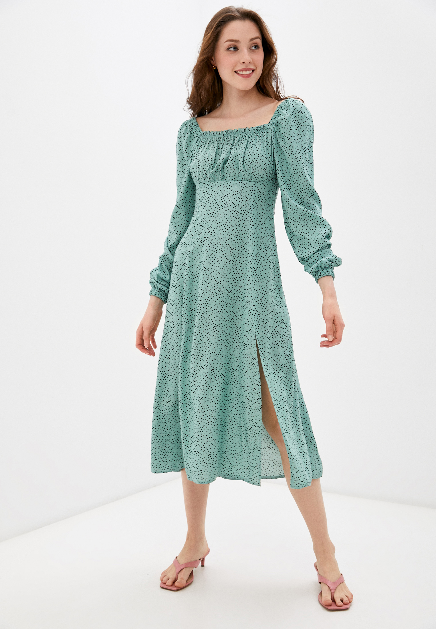 Платье Imocean VL21-21534