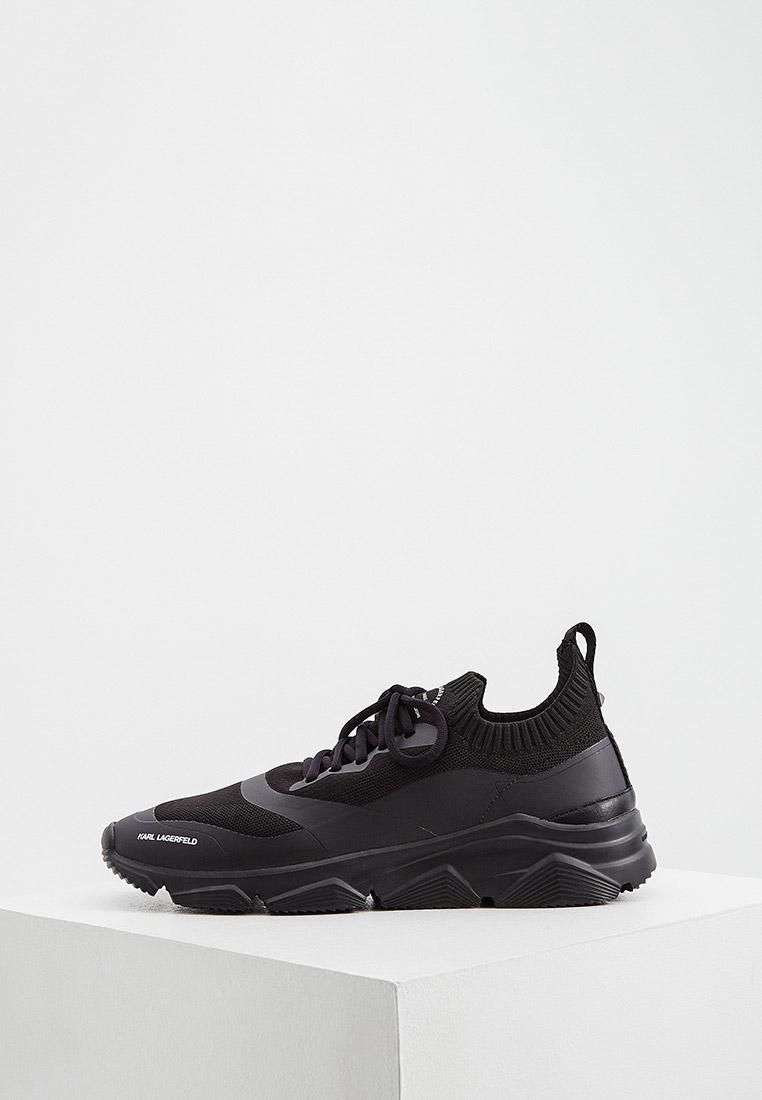 Мужские кроссовки Karl Lagerfeld 855010 511474