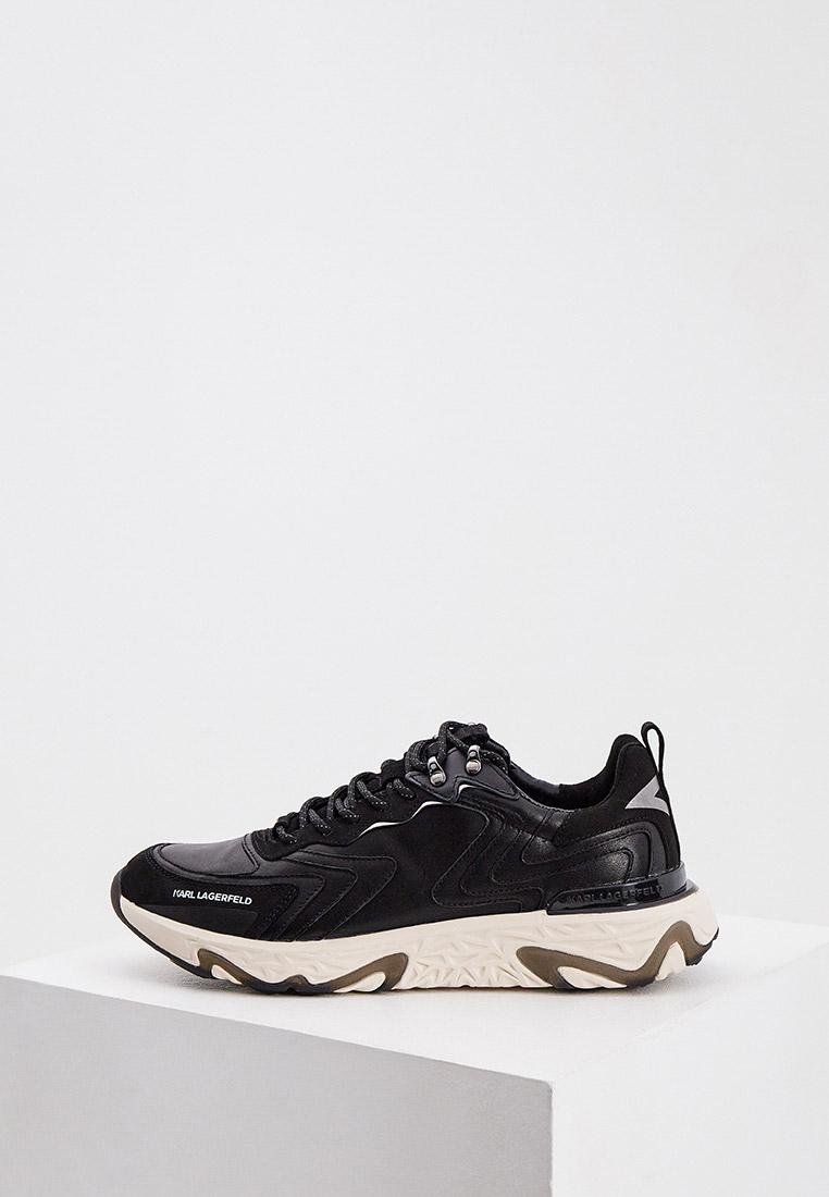 Мужские кроссовки Karl Lagerfeld (Карл Лагерфельд) 855024 511475