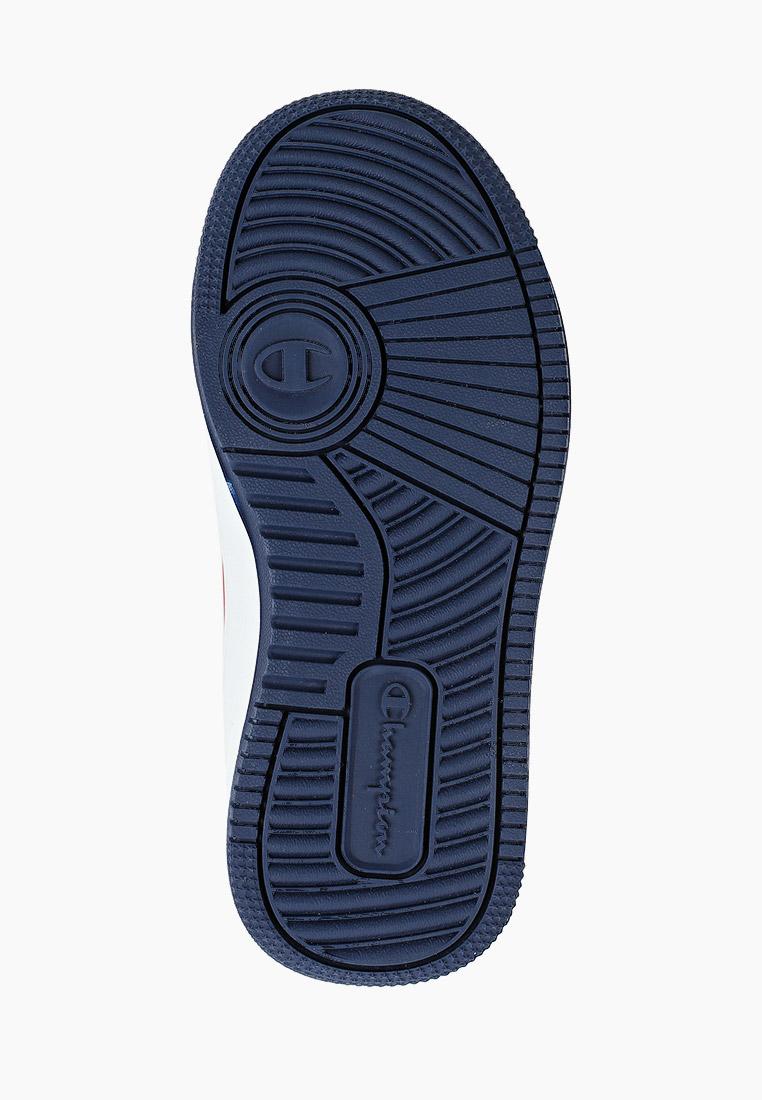 Кроссовки для мальчиков Champion (Чемпион) S31967: изображение 5