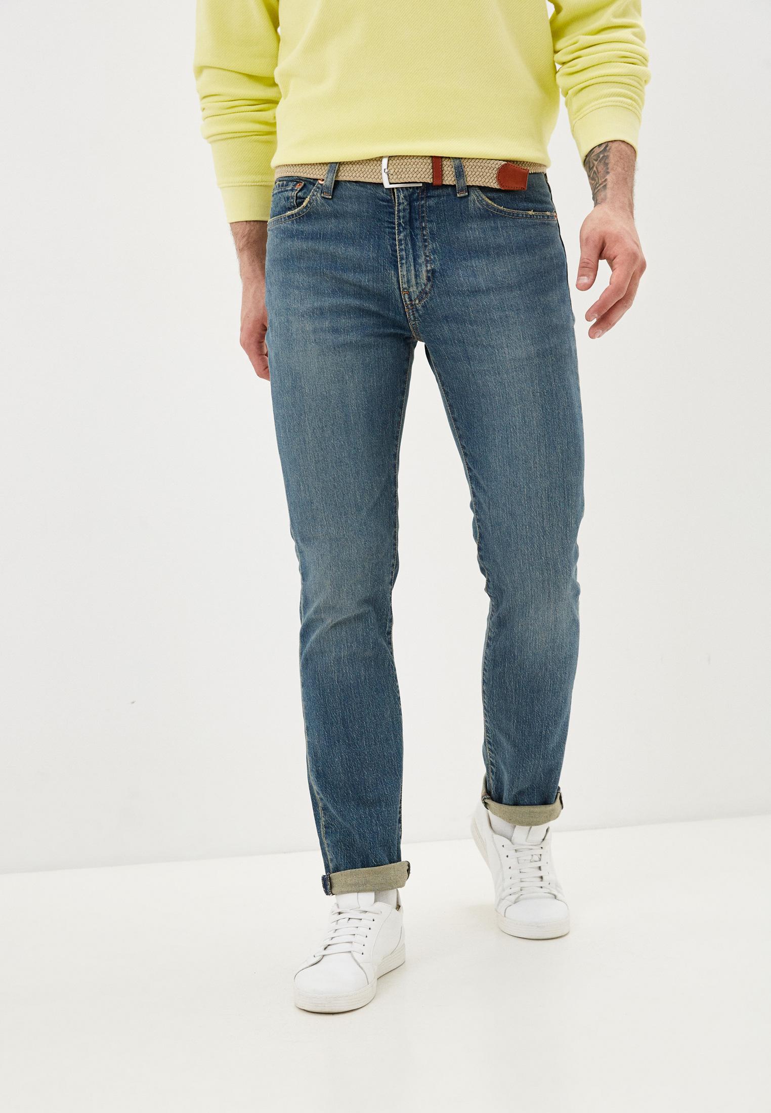 Зауженные джинсы Levi's® Джинсы Levi's®