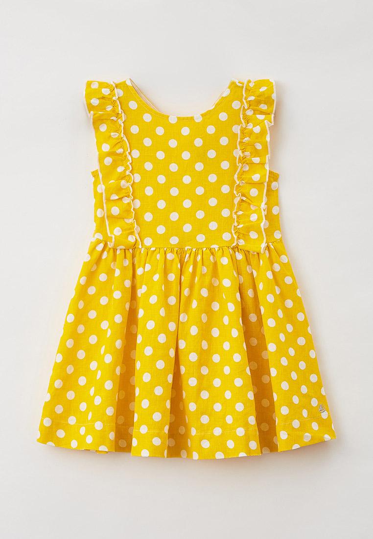 Повседневное платье Petit Bateau 59245