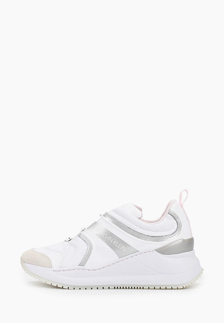 Женские кроссовки Calvin Klein Jeans YW0YW00166