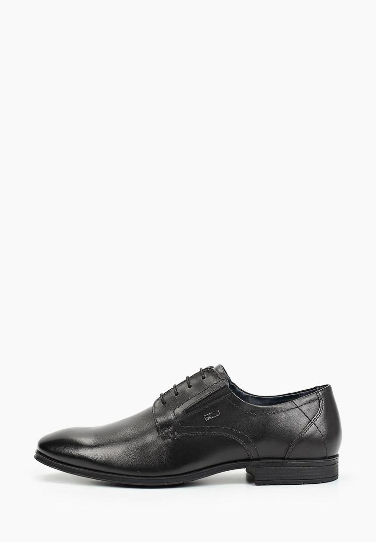 Мужские туфли s.Oliver (с.Оливер) 5-5-13200-36